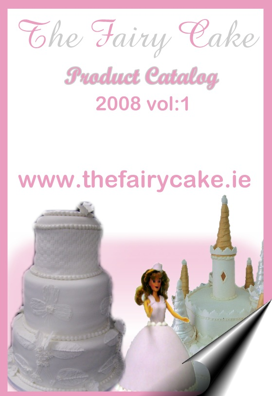 Free Catalogs For Wedding Cakes
