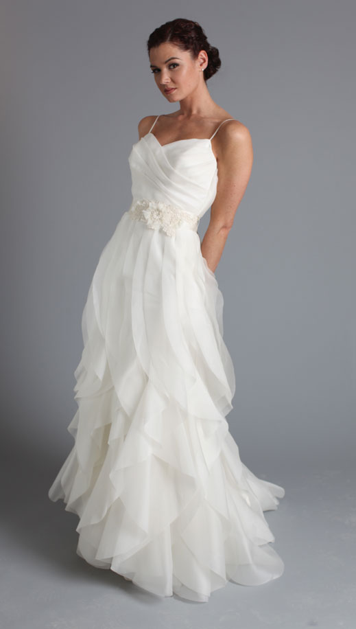 Summer wedding dresses the wedding specialiststhe wedding if your summer wedding junglespirit Images