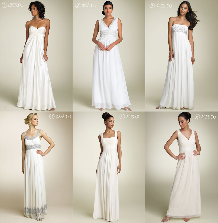 Inexpensive Wedding Dresses The Wedding SpecialistsThe Wedding