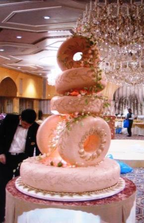 Captivating Cheap Wedding Cakes Order Online