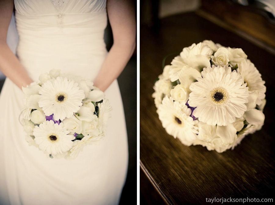 Beautiful Gerbera Daisy Wedding Bouquets Allaboutweddingplanning