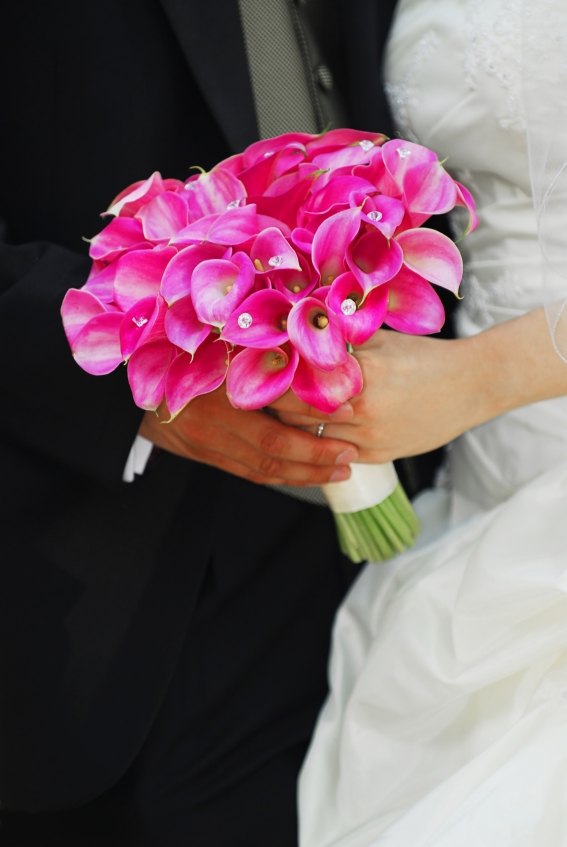 Pink Fall Wedding Flowers The Wedding SpecialistsThe Wedding Specialists