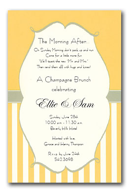 Free Samples Of Wedding Invitations Wording