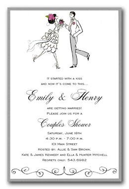Proper wording for wedding invitations The Wedding SpecialistsThe