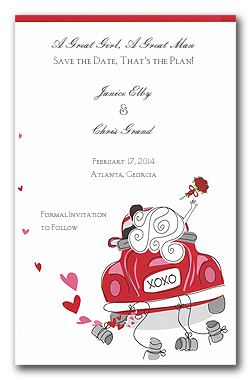 Groom And Bride Wedding Shower Invitation Wording