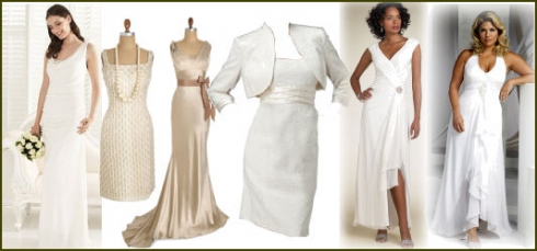Wedding dresses for second marriage the wedding specialiststhe wedding dresses for second marriage source weddings paradise junglespirit Gallery