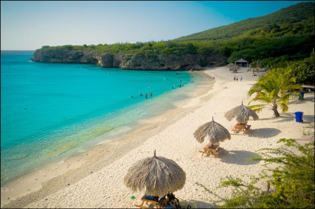 Curacao - Playa Kenepa