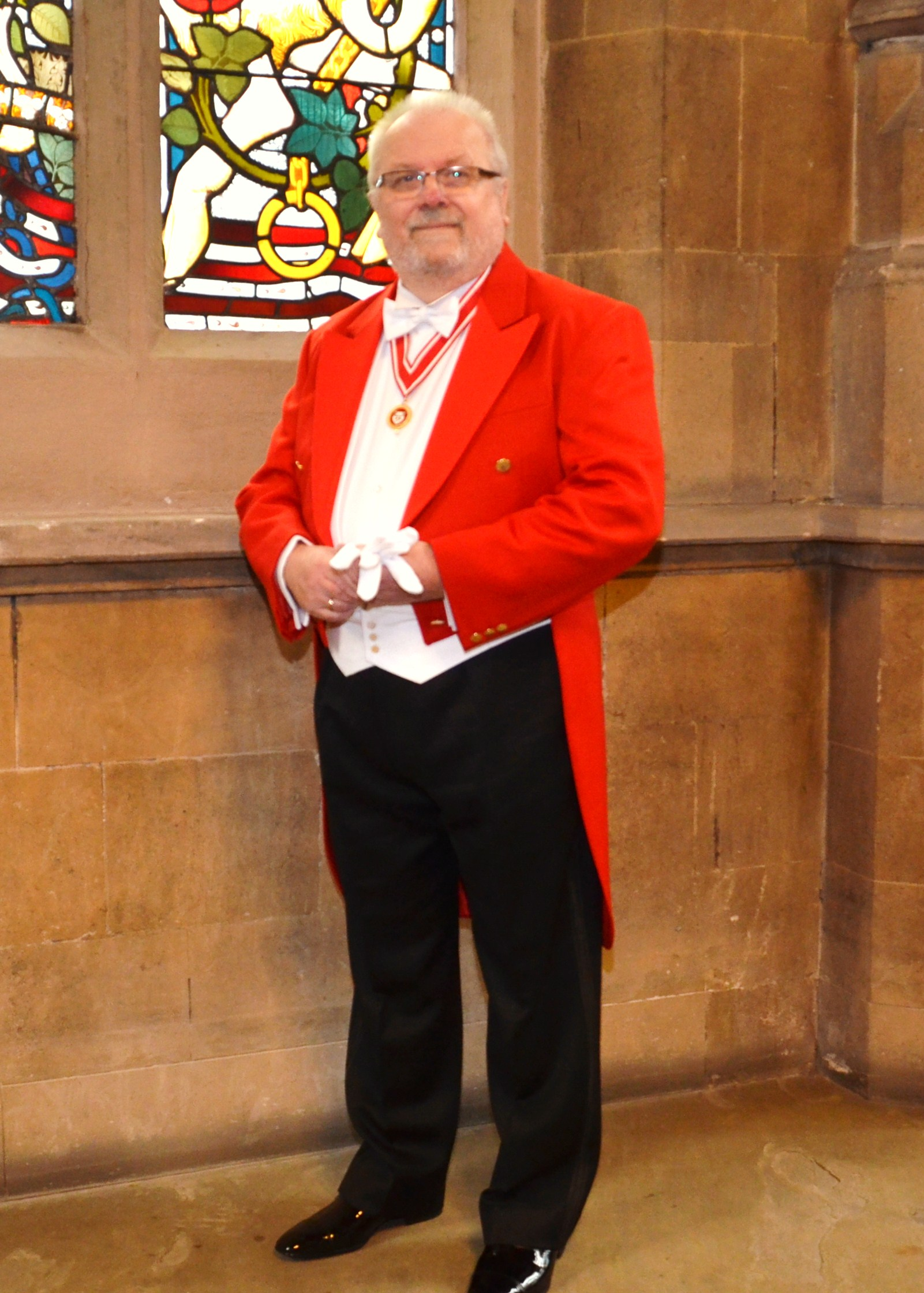 Michael Bidny Toastmaster Master Of Ceremony