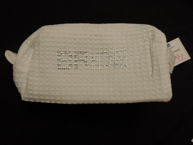 Makeup Bag (Small)