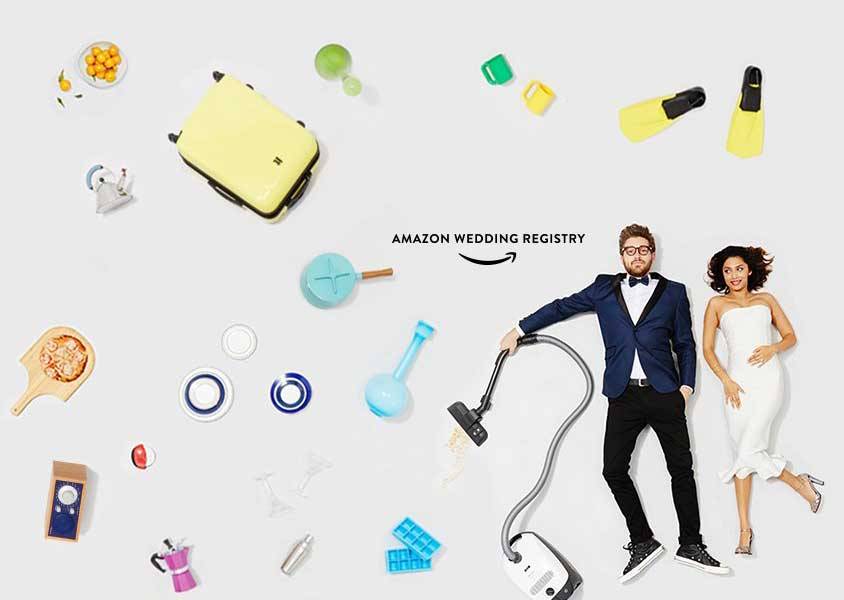 Amazon wedding registry how to use it and why its a great tool amazon wedding registry how to use it and why its a great tool the wedding specialiststhe wedding specialists junglespirit Choice Image