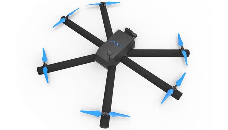 Airvada Diodon Drone