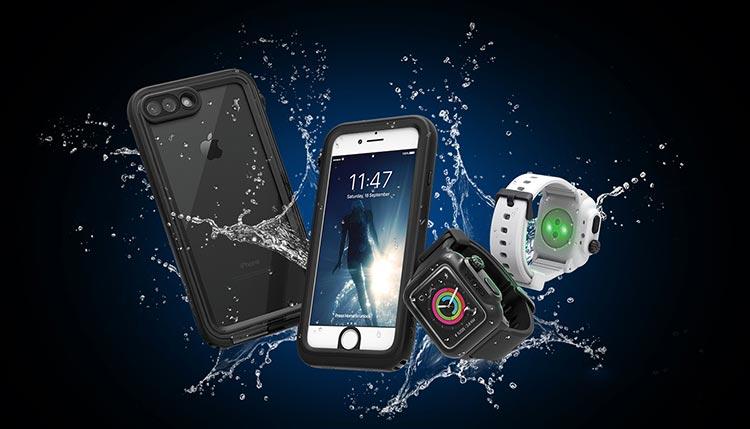Catalyst Waterproof Case