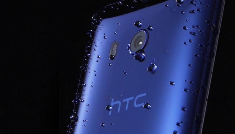 HTC U11 Waterproof