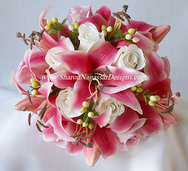 Bridal Bouquets - The Wedding SpecialistsThe Wedding Specialists