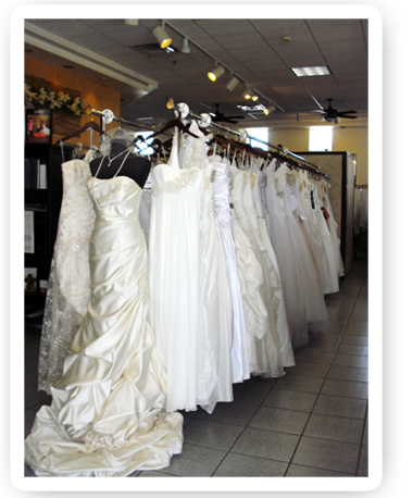 Wedding Dress Rental in Las Vegas - The Wedding SpecialistsThe ...