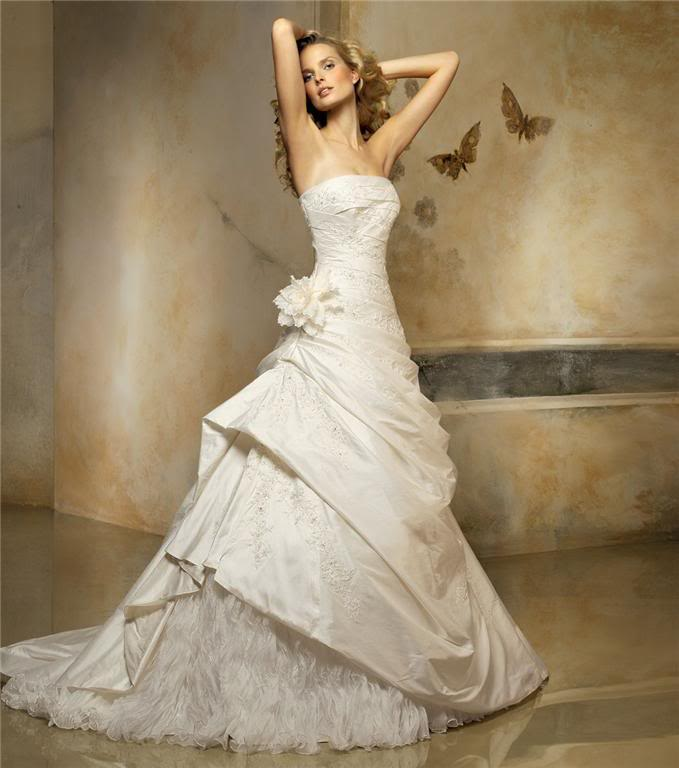 Top Ten Wedding Dress Designers