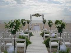 Cape May Wedding Planners The Wedding SpecialistsThe Wedding