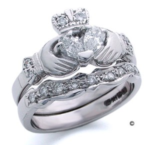 Wedding Rings Ireland