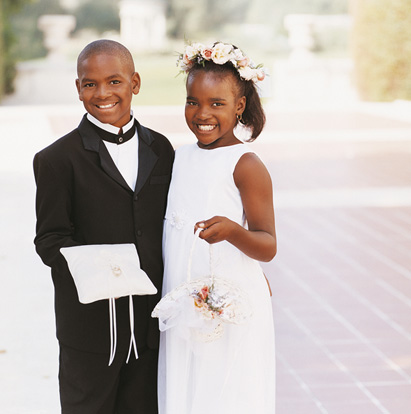 once you have chosen your ring bearer - Wedding Ring Bearer