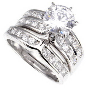 of course not all types of engagement rings - Cheap Sterling Silver Wedding Rings