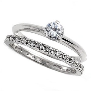 if - Affordable Wedding Rings Sets