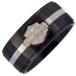 buying a harley davidson men wedding ring - Harley Wedding Rings