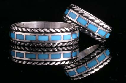 Native American men wedding rings The Wedding SpecialistsThe