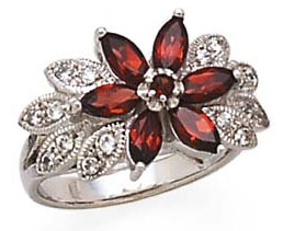 if you are interested in wearing a precious expensive ruby wedding ring - Ruby Wedding Rings