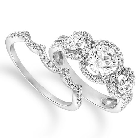Cool Wedding Ring 2016 Round wedding ring meaning