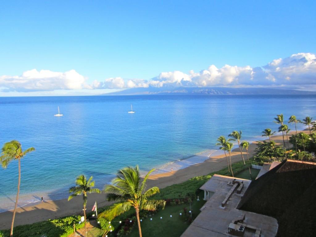 Lahaina - Maui - Hawaii 2