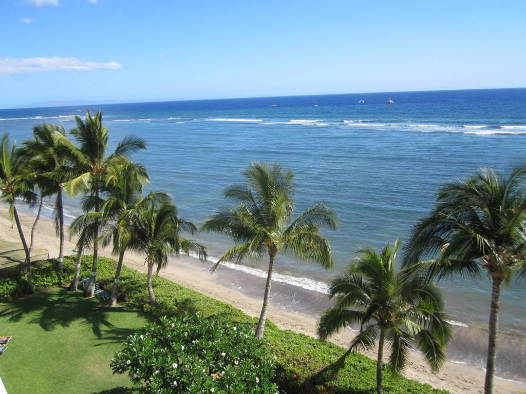 Lahaina - Maui - Hawaii